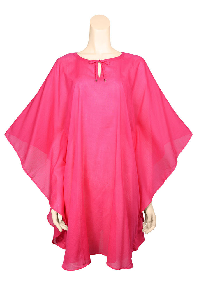 beach cover up cotton