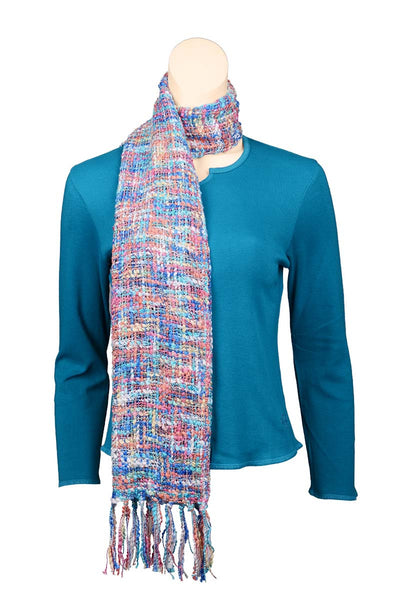 fancy viscose scarf