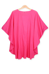 beach cover up voile extra soft