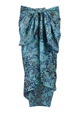 batik sarong for men