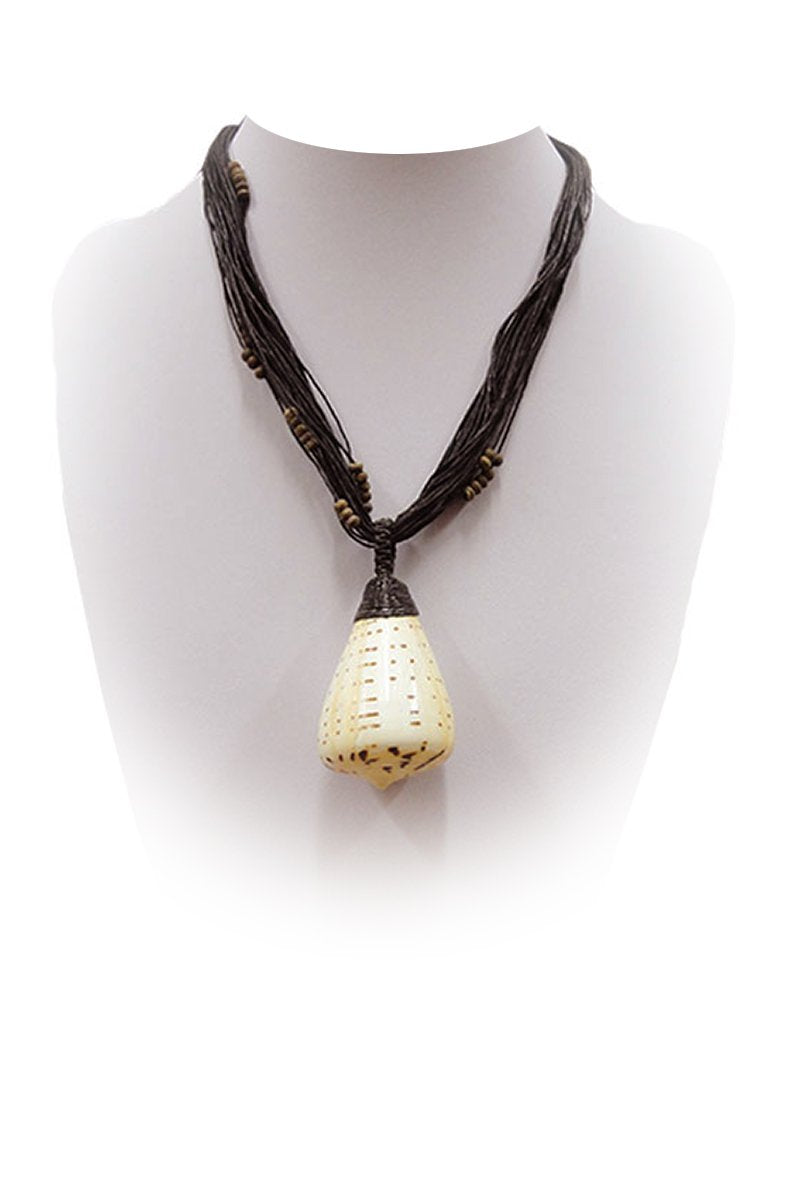 cone-shell-necklace
