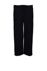 black sweat pants, black yoga pants, black knit pants