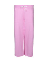 pink stretch pants, sweat pants, pink yoga pants