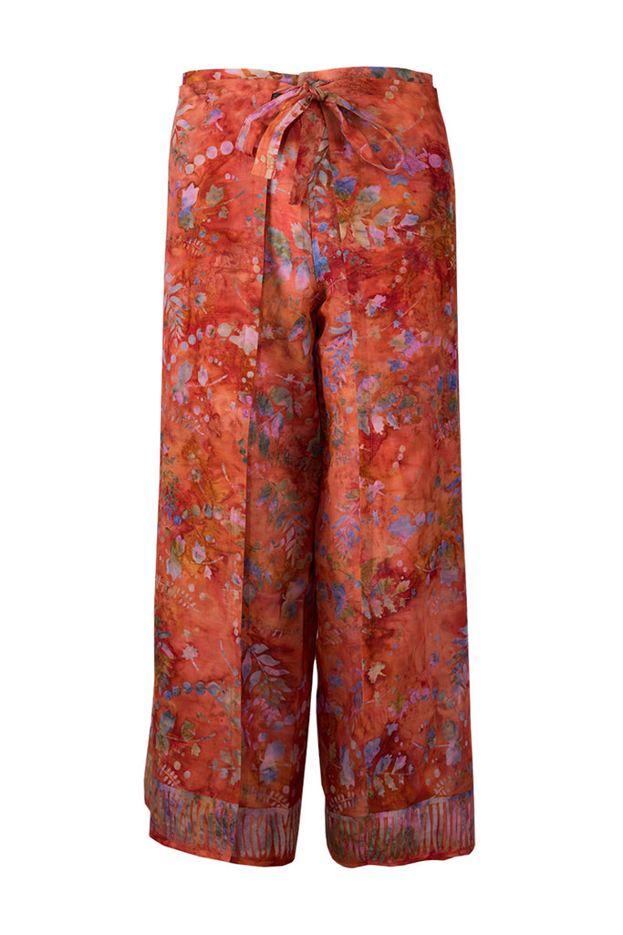Cotton Sarong pants