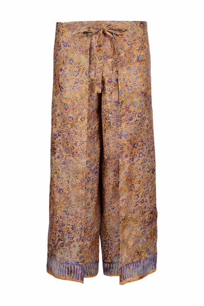 colourful pants, colorful pants, sarong batik pants