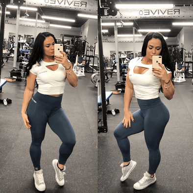How to Have a Better Attitude Towards Fitness by Ivana Ivusic