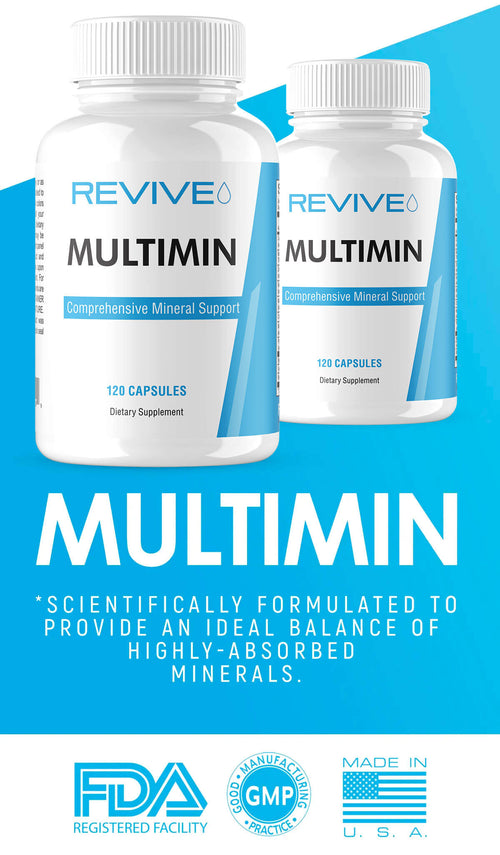 Revive MultiMin Banner