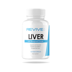 Revive Liver Supplement
