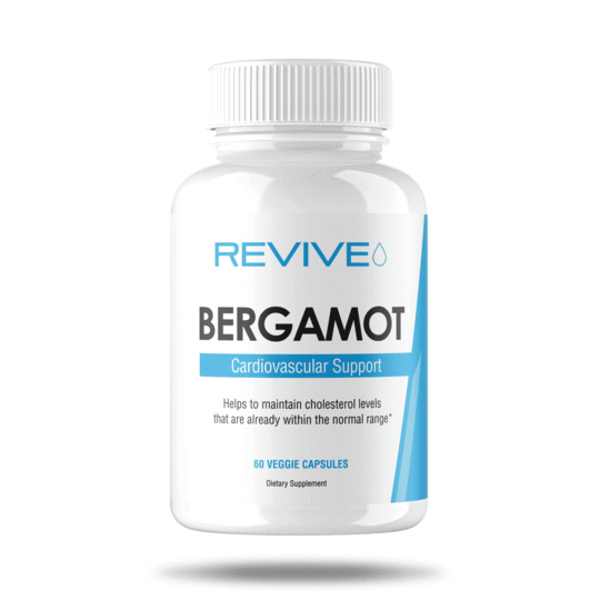 Revive Bergamot Supplement