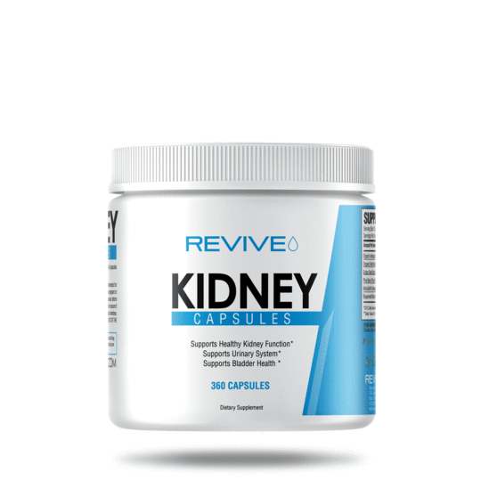 Revive Kidney Health Supplements