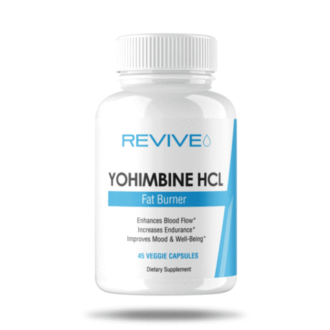 Revive Yohimbine