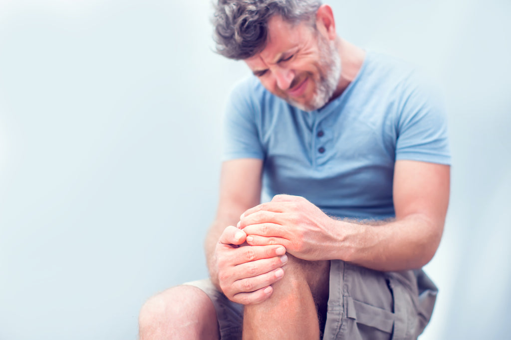 Supplements for Joint Pain and Arthritis