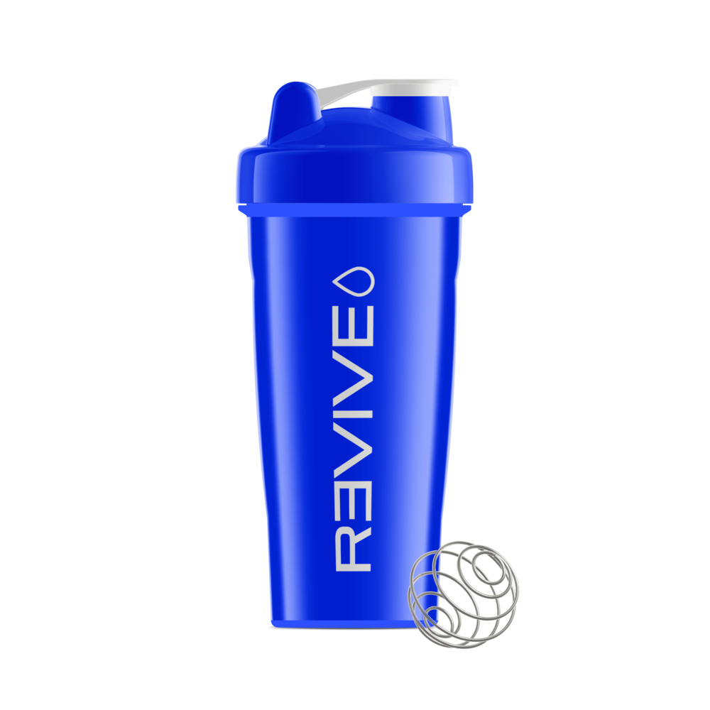 Shaker Cup - Blue