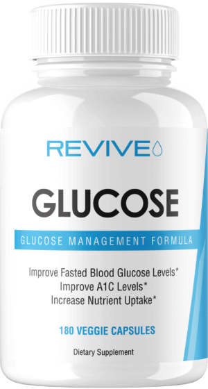 ReviveMD Glucose RX