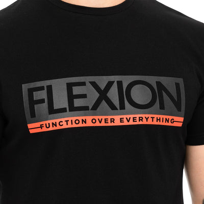 Flexion Headline T - Black