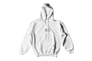 KIDS HOODIE 'NOT JUST A NUMBER' WIT