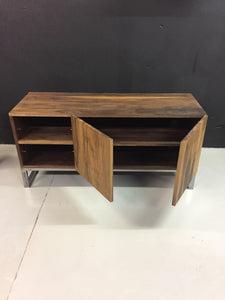 American Walnut Sideboard