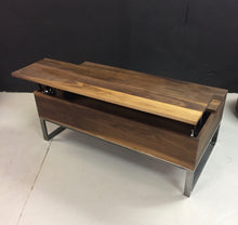 Load image into Gallery viewer, American Walnut Coffee Table