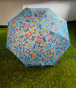 Vehicles Umbrella