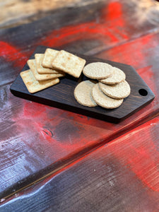 Wenge serving board