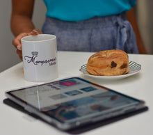 Load image into Gallery viewer, Mompreneur Mindset Mug