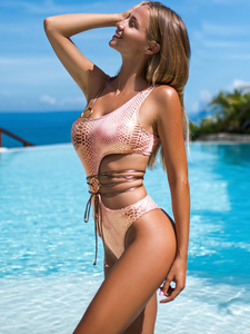 Romania Luxe Swimsuit