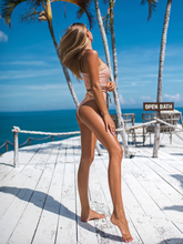 Load image into Gallery viewer, Romania Luxe Swimsuit