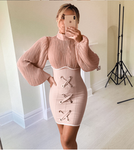 Load image into Gallery viewer, Layla Posh Dress