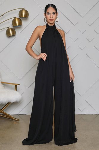 Radiance Jumpsuit (Black)