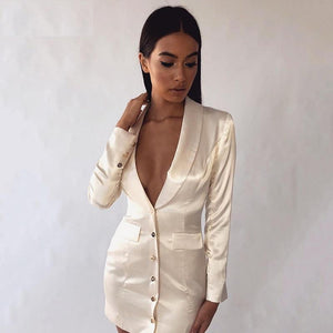 Giovanna Jacket Dress
