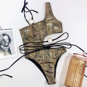 Monaco Luxe Swimsuit