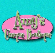 Amy's Unique Boutique (on the square)