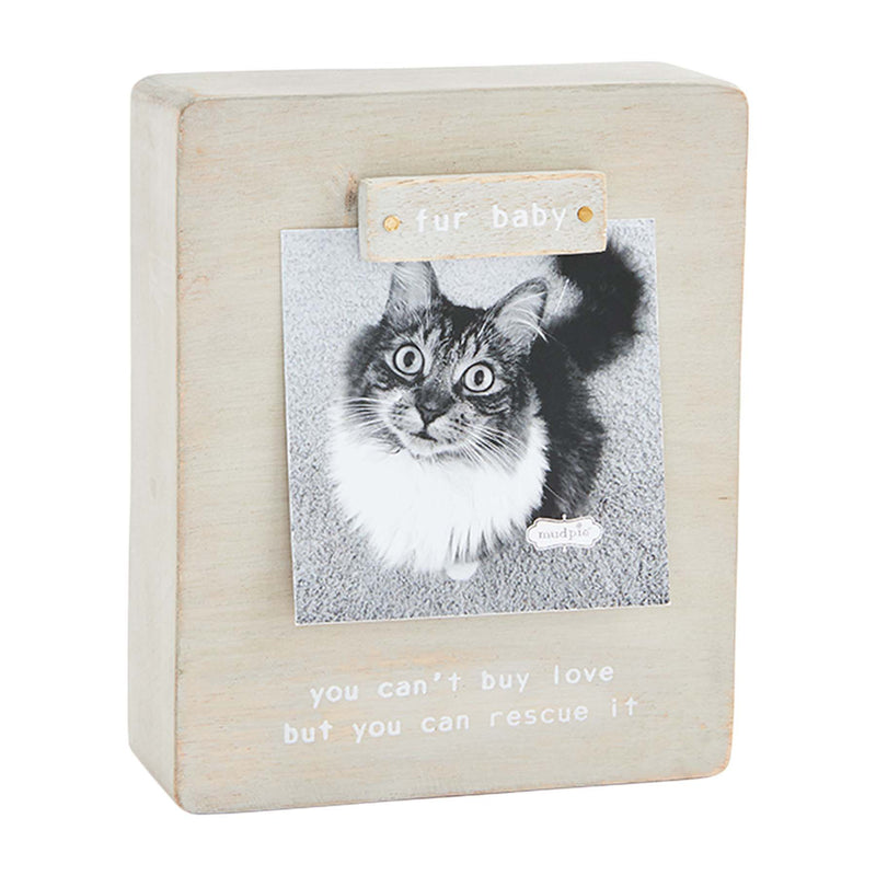 Rescue Pet Magnet Frames
