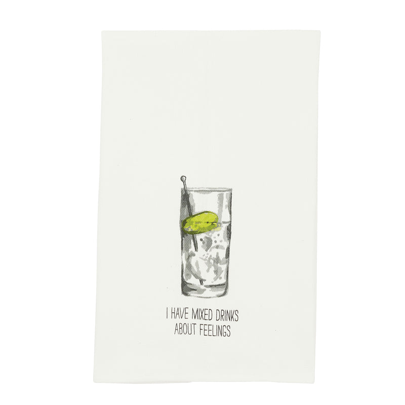 Alcohol Towels