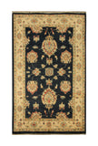 22185 - Hamadan Hand-Knotted/Handmade Persian Rug/Carpet Traditional Authentic