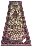 20388 -Hamadan Hand-Knotted/Handmade Persian Rug/Carpet Traditional Authentic