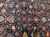 15670-Bidjar Hand-Knotted/Handmade Persian Rug/Carpet Traditional Authentic 16'4'' x 9'7''
