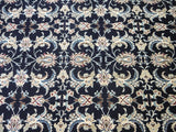 15043-Nain Hand-Knotted/Handmade Persian Rug/Carpet Traditional Authentic