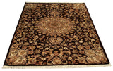 22437 - Jaldar Hand-knotted/Handmade Pakistani Rug/Carpet Traditional Authentic