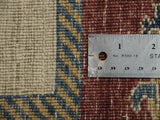 15522-Lori Gabbeh Hand-Knotted/Handmade Persian Rug/Carpet Traditional Authentic