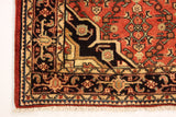 "22942-Bidjar Handmade/Hand-Knotted Persian Rug/Carpet Authentic/Size 5'5"" x 3'7"""