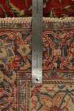 "22873 - Sarough Handmade/Hand-Knotted Persian Rug/Carpet Authentic/Size 6'11"" x 4'2"""