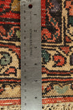 "22910 - Hamadan Hand-Knotted/Handmade Persian Rug/Carpet Traditional Authentic/Size 6'7"" x 1'10"""