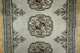 20809 -Pakistan Hand-knotted/Handmade Pakistani Rug/Carpet Traditional Authentic