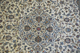 "20357 - Kashan Handmade/Hand-Knotted Persian Rug/Carpet Authentic13'0"" x 9'6"""