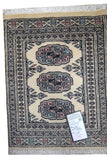 20810 -Pakistan Hand-knotted/Handmade Pakistani Rug/Carpet Traditional Authentic