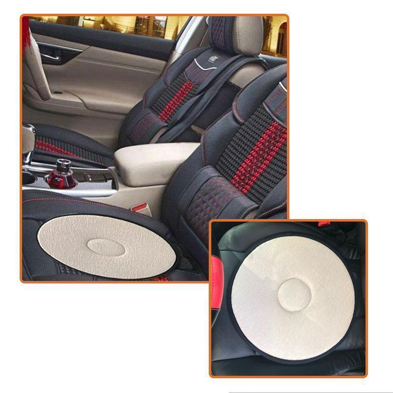 360° Rotating Seat Cushion - Swivel Cushion for Elderly, Pregnant Women