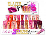 LA Girl Glazed Lip Paint