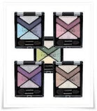 Maybelline Eye Studio Color Explosion Luminizing Eyeshadow Palette