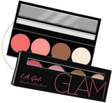 LA Girl Beauty Brick Blush Palette